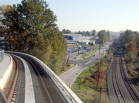 Why Rail for the Valley must set the agenda in 2010 for ...   Vancouver Light Rail