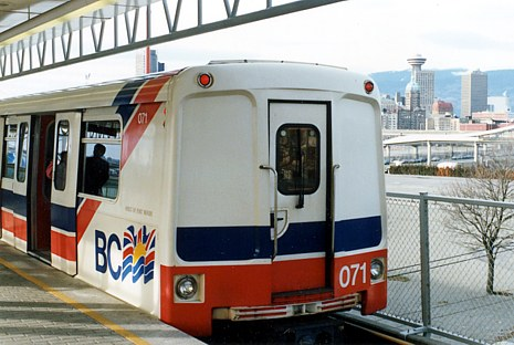 Vancouver light rail and metro funding announced   Urban ...   Vancouver Light Rail