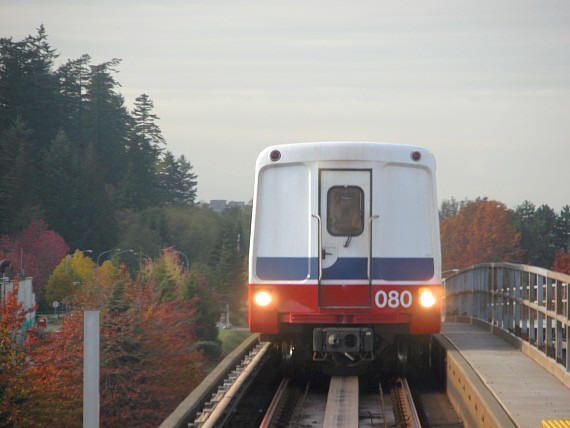 Opinion: Surrey Light Rail will be one of Metro Vancouver ...   Vancouver Light Rail